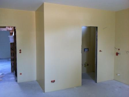 Epox Beschichtungen Wandbeschichtung Nassräume Badezimmer Dusche04