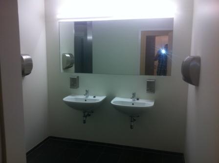 Epox Beschichtungen Wandbeschichtung Nassräume Badezimmer Dusche09